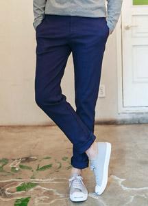 19038 - Fresh Washing cotton pants <br> (3 size) <br>