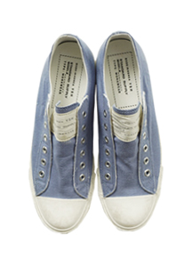 19127 - No Lace Sneakers <br> (10 mm) <br>