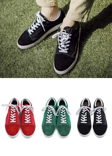 19148 - Tropic Sneakers <br> (10 mm) <br>
