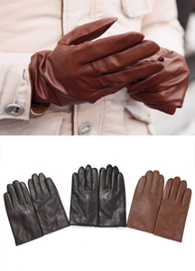 6469 - High quality Cowhide gloves <br> (3 color) <br>