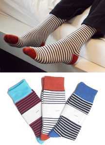 Casual Dharma Socks