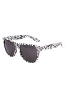 Tribal Patterns Sunglasses