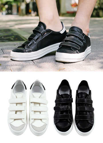 19423 - Third Strap Sneakers <br> (5 mm)