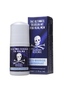 19515 - Eco Warrior Deodorant <br> (50 mL) <br>