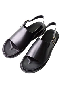 19700 - Instep Hand Made Sandals <br> (10 mm) <br>