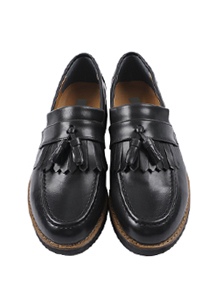 19820 - Mac City Tassle Loafers <br> (5 mm) <br>
