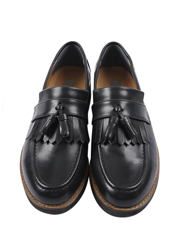 19820 - Mac City Tassle Loafers <br> (10 mm) <br>