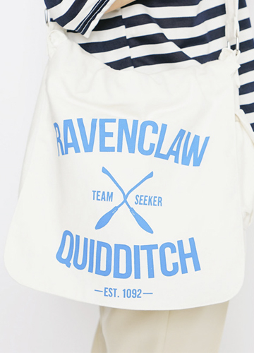 Quidditch Cover cross bag