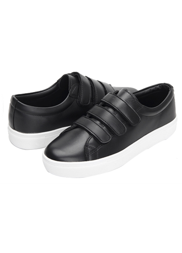 19931 - Velcro Sneakers <br> (5 mm) <br>