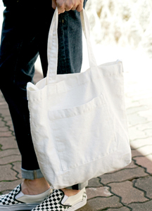 Cotton Square Eco Bag