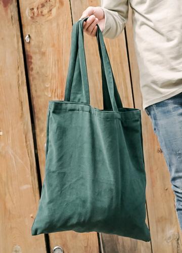 20113 - Bio Washing Eco Simple Bag <br>