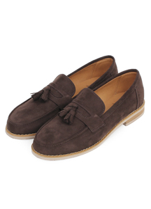 20136 - Antique tessy Loafers <br> (5 mm) <br>