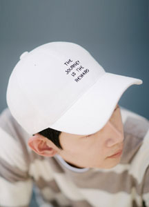 20168 - Reward Cotton Ball Cap <br>