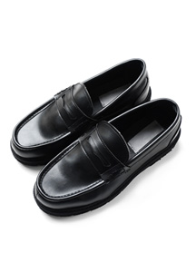 20169 - Marina Modern simple Loafers <br> (10 mm) <br>