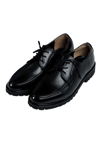 20186 - Baggins Tip Loafers <br> (10 mm) <br>