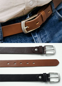 20190 - Kelton Square Belt <br>