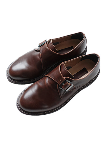 20226 - Sethin Easy Monk Shoes <br> (10 mm) <br>