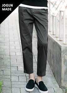 20269 - 4 season pinto wide cotton pants <br> (4 size) <br>