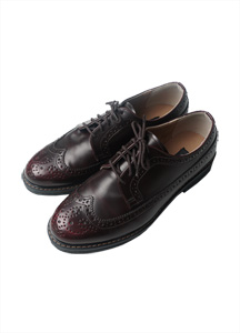 20283 - Stern Classic Shoes <br> (10 mm) <br>