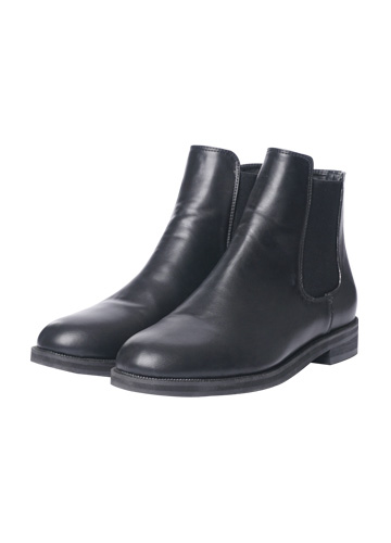 20418 - Pai Ling Chelsea Boots <br> (10 mm) <br>