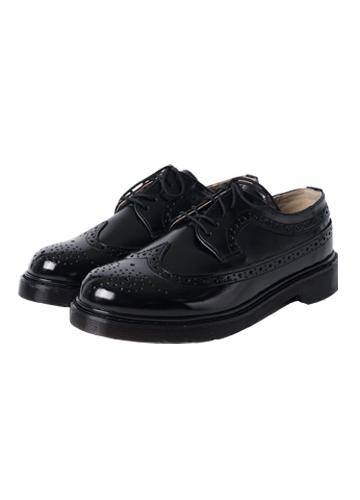 20637 - Alan Wingtip Shoes <br> (5 mm) <br>