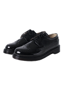 20637 - Alan Wingtip Shoes <br> (5 mm) <br>