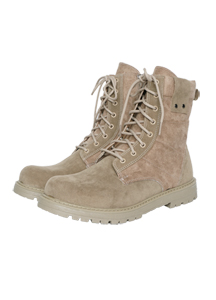 20697 - High Tension Desert Boots <br> (5 mm) <br>