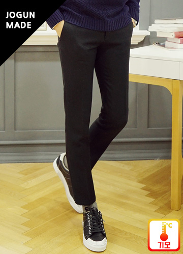 20737 - If you try on + 5 ℃ napping Slacks <br> (4 size) <br>