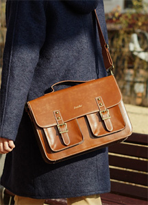 20756 - London Formal Satchel Bag <br>