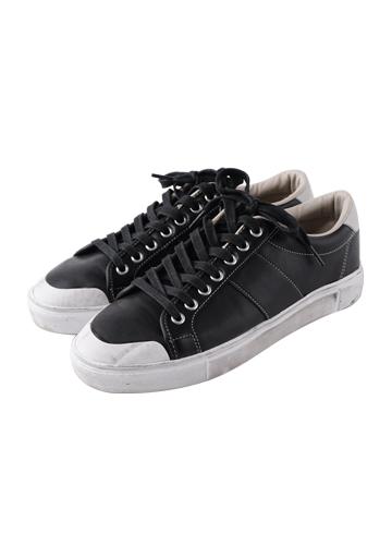 20797 - Workwear Vintage Sneakers <br> (10 mm) <br>