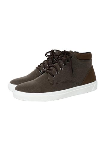 20803 - NobelMed Top Sneakers <br> (5 mm) <br>