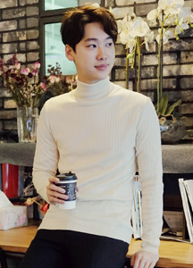 20839 - Seven Color Corrugated Polar Tee <br> (1 size) <br>