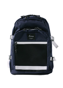 20840 - Hiking School BackPack <br>