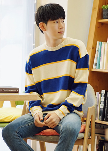 20878 - O child key point Round Knit <br> (1 size) <br>