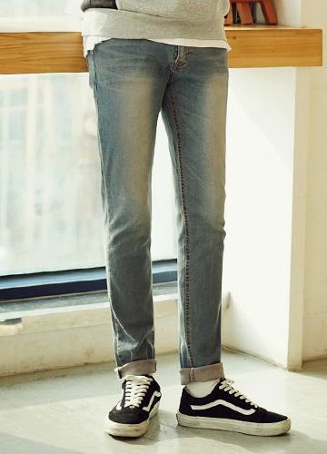20881 - Desert Sandwashing Jeans <br> (4 size) <br>