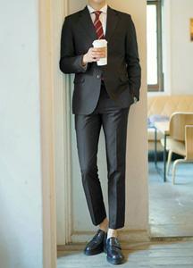 20894 - Tailored Suit Setup <br> (3 size) <br>
