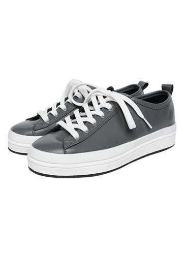 20923 - <b>6cm high-level shoes</b> <br> Under Circle Sneakers <br> (10 mm) <br>