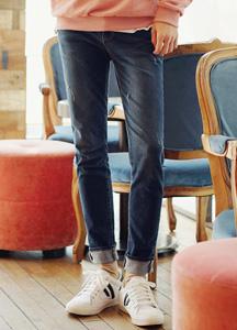 20926 - Middway Denim Pants <br> (4 size) <br>