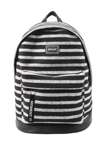 20961 - [GFLAT] <br> Wool Backpack <br>