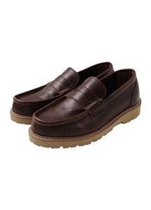 20979 - Carbon Basic Loafers <br> (5 mm) <br>