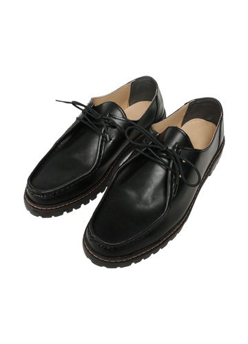 21022 - Teddy Mock Shoes <br> (5 mm) <br>