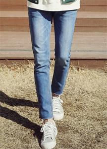 21070 - Balance Basic Cutting Jean <br> (4 size) <br>