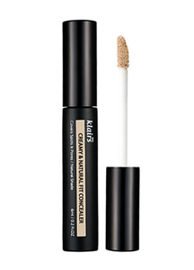 21160 - Creamy & Natural Fit Concealer <br>