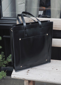 21279 - Out Pocket GingPoint Toddle Bag <br>