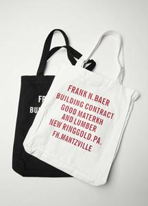 21351 - Frank Delivery Eco Bag <br>