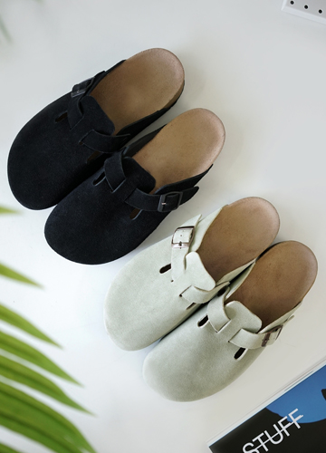 21423 - Brook Boston Slippers <br> (5 mm) <br>