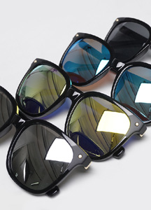 21563 - Sento Mirrors Sunglasses <br>