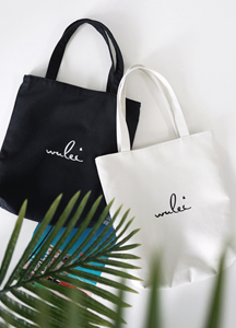 21653 - Sign Lettering Eco Bag <br>
