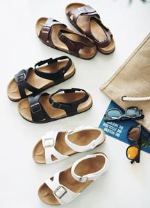21658 - Rio Strap Sandals <br> (5 mm) <br>
