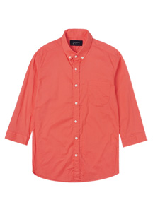 14859 - Washing Asama 7 Piece Shirt <br> (4 size) <br>